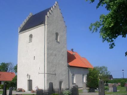 Östra Vrams Kyrka