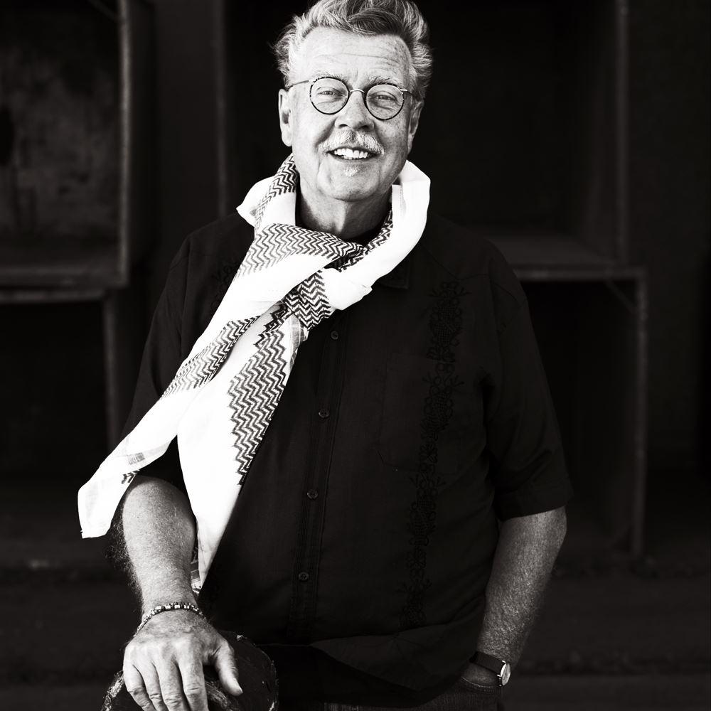 31 juli – Mikael Wiehe på Fårö