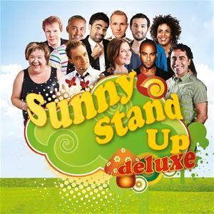 24 juli – Sunny Standup på Fårö