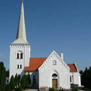 Anderslöv's church