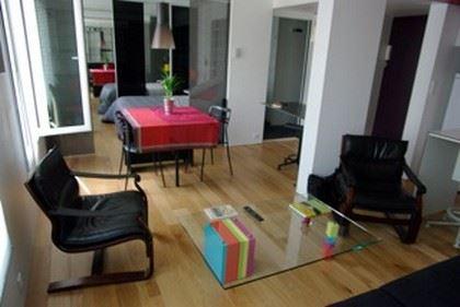 Appartement Le Bel'Ouvrage