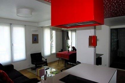 Apartment Le Bel'Ouvrage