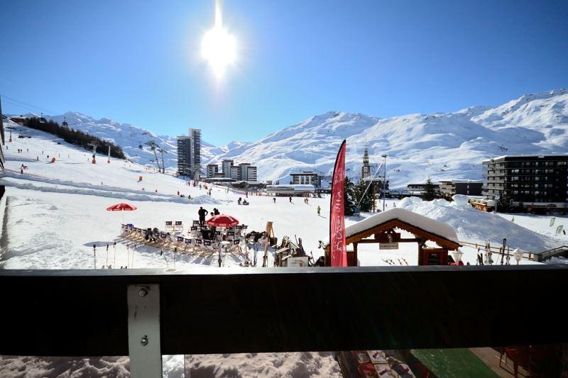 """Hôtel skis aux pieds / HOTEL LE PELVOUX ( 2 Flocons """"Argent"""")"""