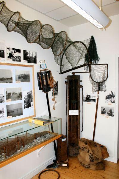 Sveriges sydligaste sjöfartsmuseum