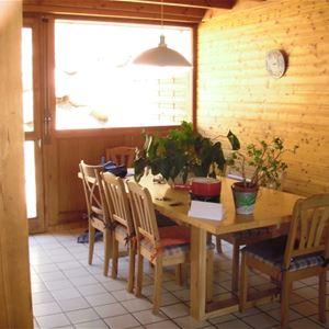 Leilighet for inntil 9 personer med 3 rom på Télémark - Les Gets