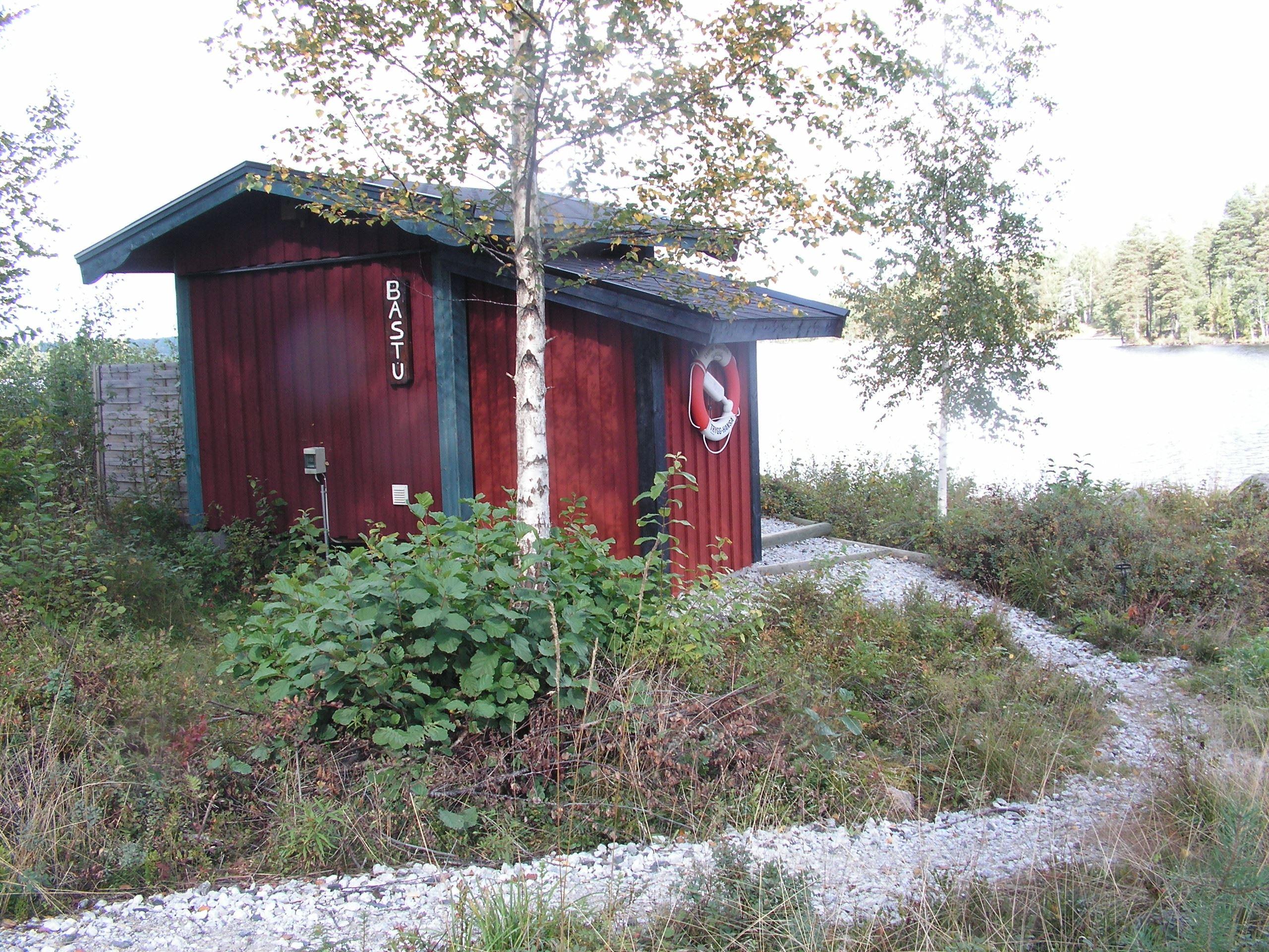 Munkeberg Camping-Hostel, SVIF, Filipstad