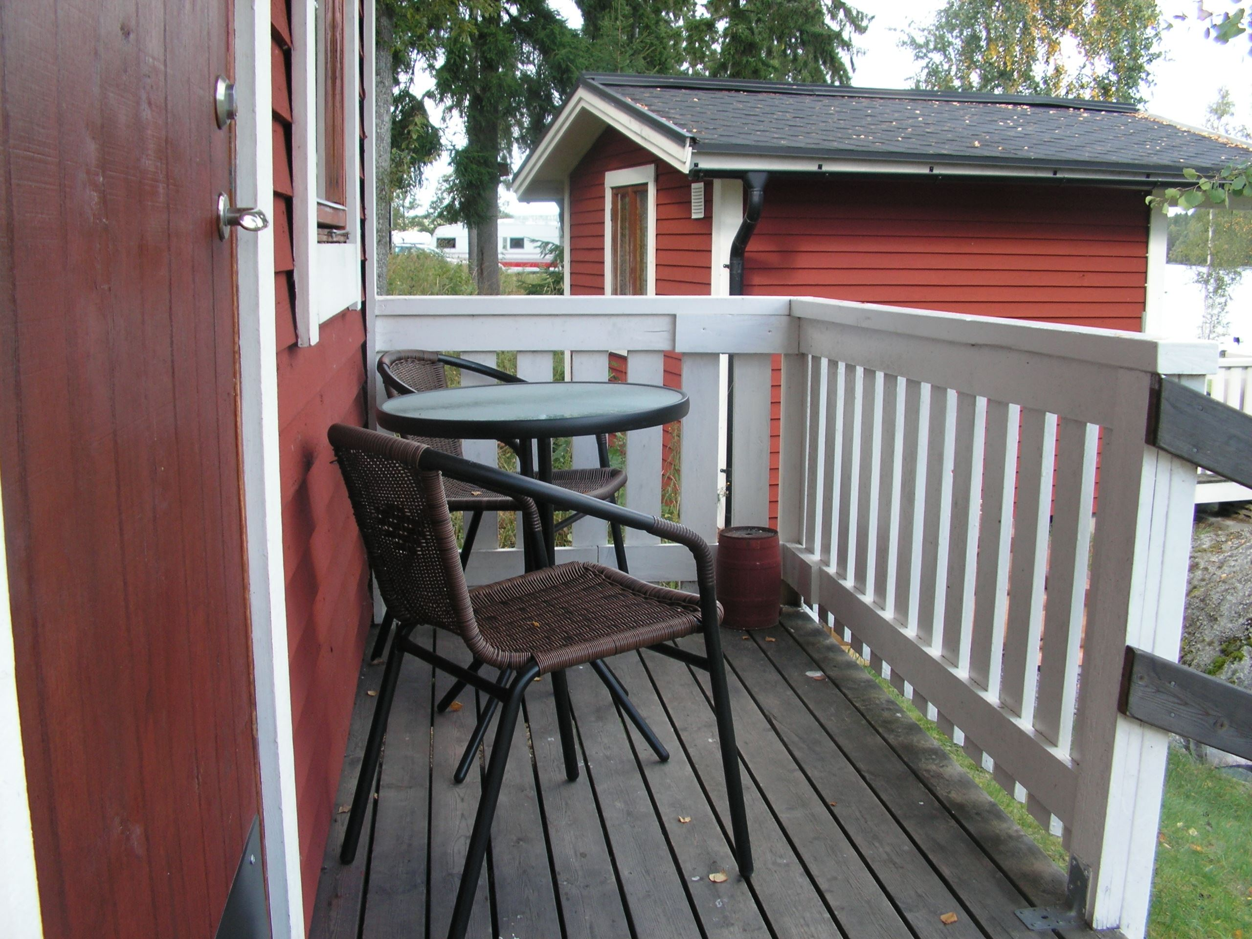 Munkebergs Campsite and Cottages, SVIF Filipstad