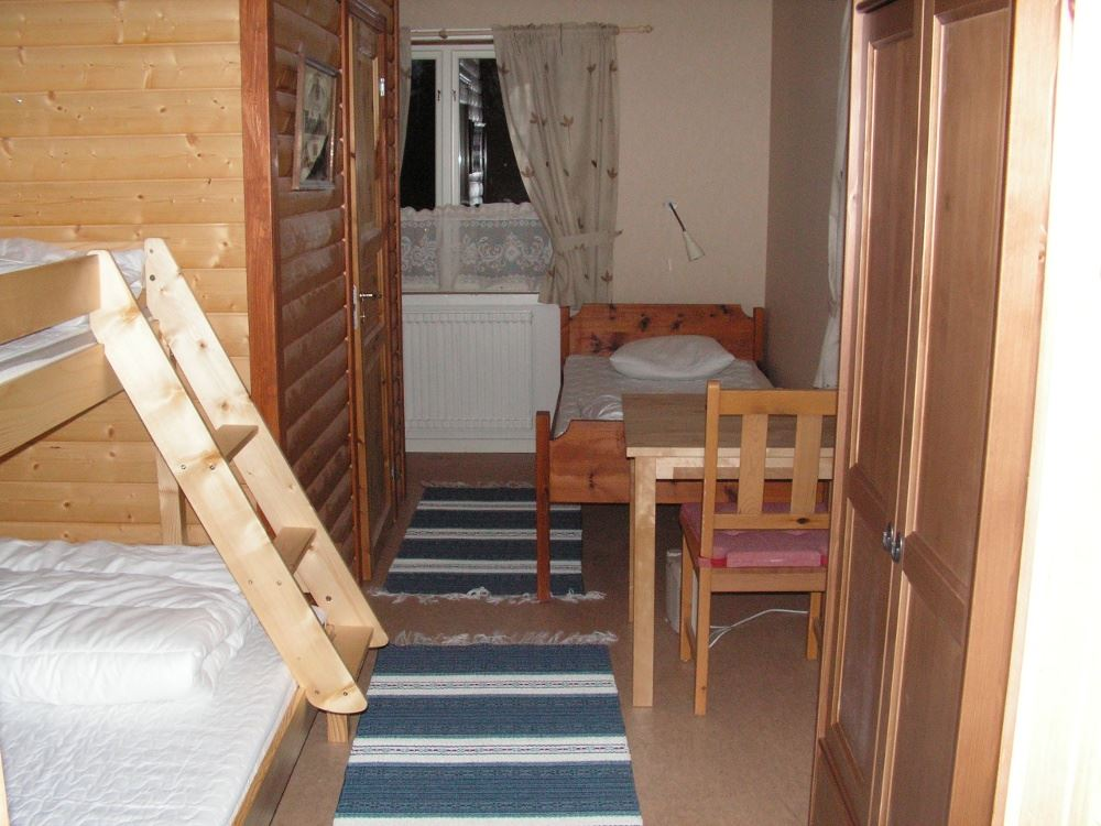 Munkebergs Camping & SVIF Vandrarhem, Filipstad