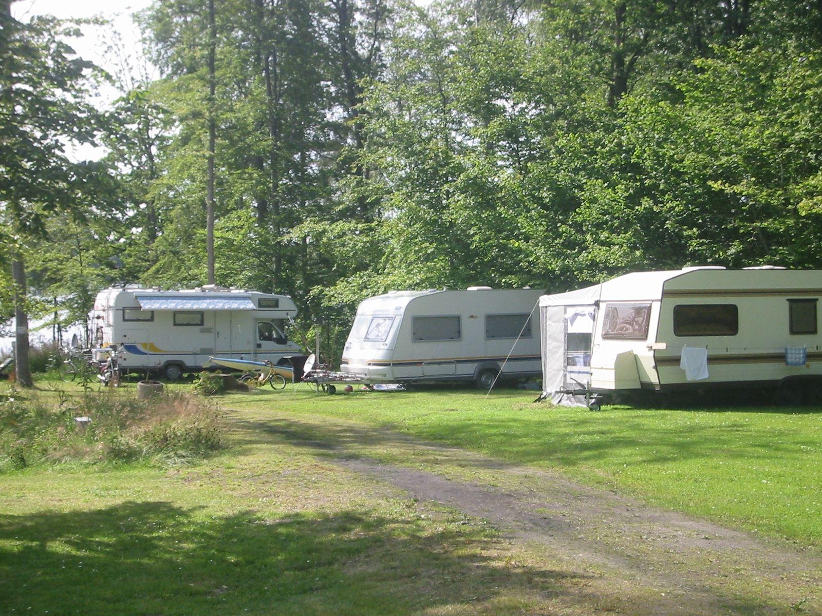 Urshult Camping/Camping