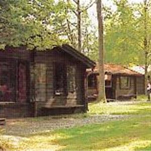 Urshult Camping/Cottages