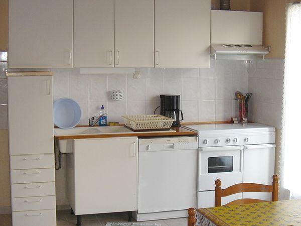 Appartement T2 Ahetz-Etcheber ***