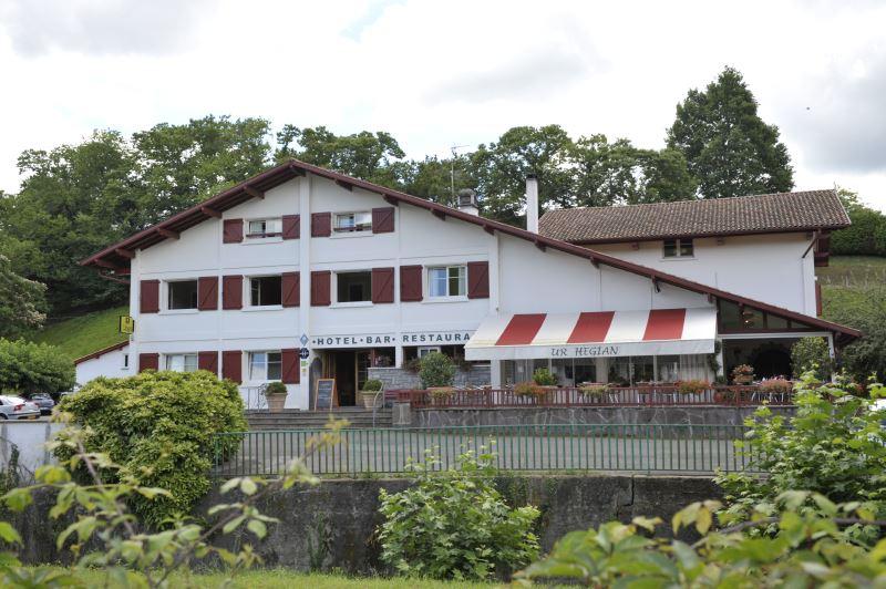 Hôtel Ur Hegian