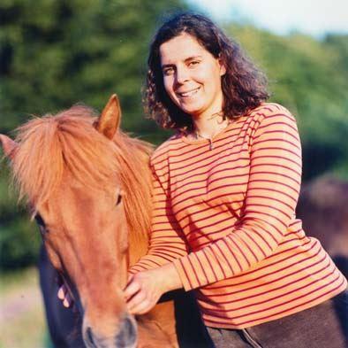 Hejeskogen's Icelandic Horses