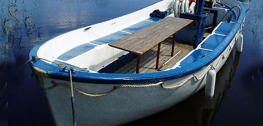 Mölleholmens Ridcenter og bådudlejning
