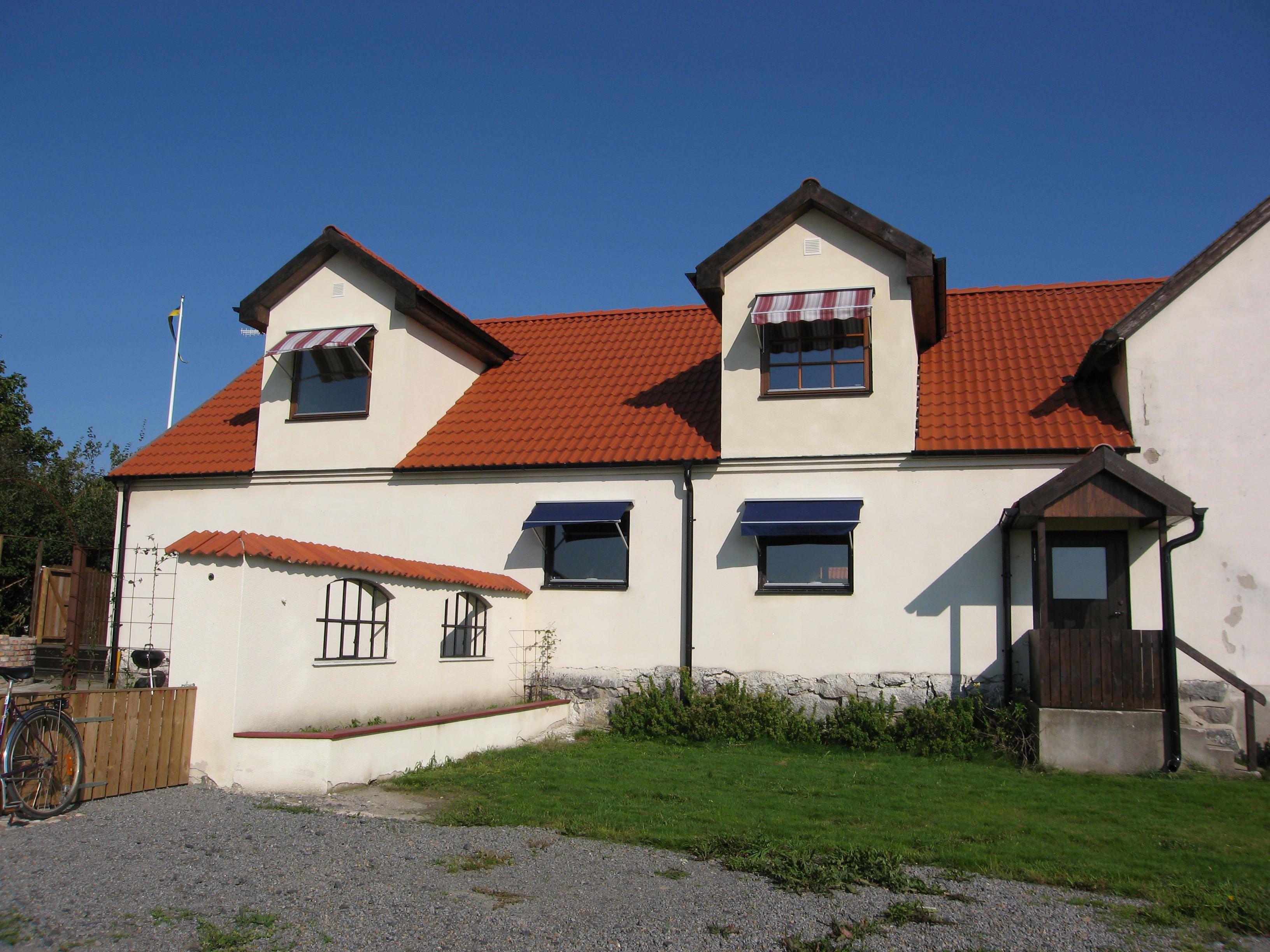 YD3031 Ingelstorp, Kåseberga