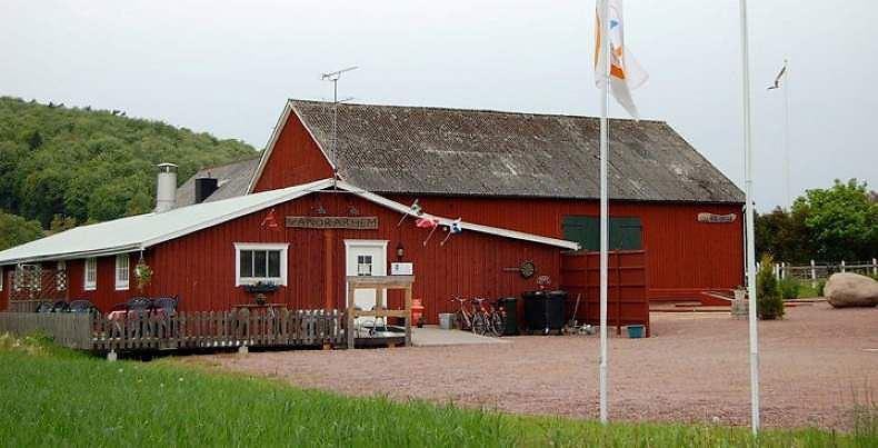 Vandrarhemmet i Vånga - STF