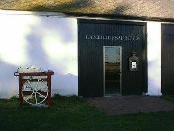 Lantbruksmuseet i Hammenhög