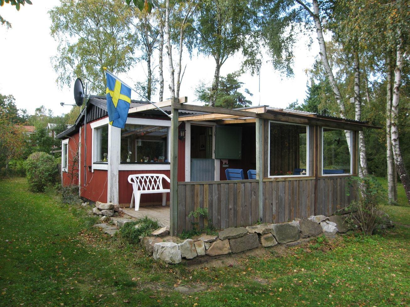 YD8005 Tobisvik, Simrishamn