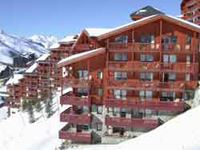 Residence ski-in ski-out / LES VALMONTS (Pierre et Vacances - 2,5 Snowflakes