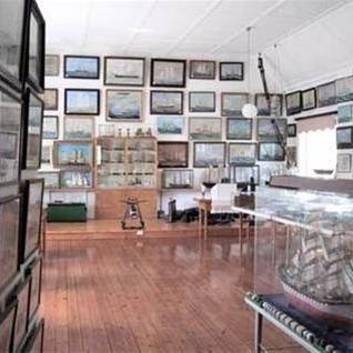 Branteviks Museum