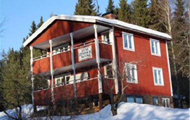 FL469, Björsberg, Bjursås