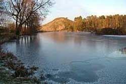 Bålsjön (lake)