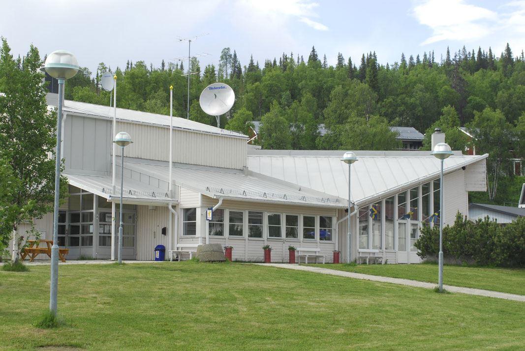 Hotel Tärnaby Fjällby