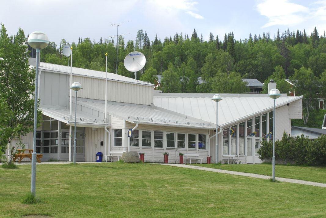 Tärnaby Fjällby