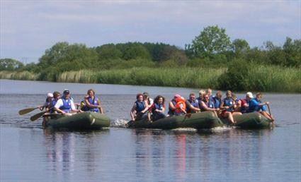 Safari i Kristianstads Vattenrike med Landskapet JO