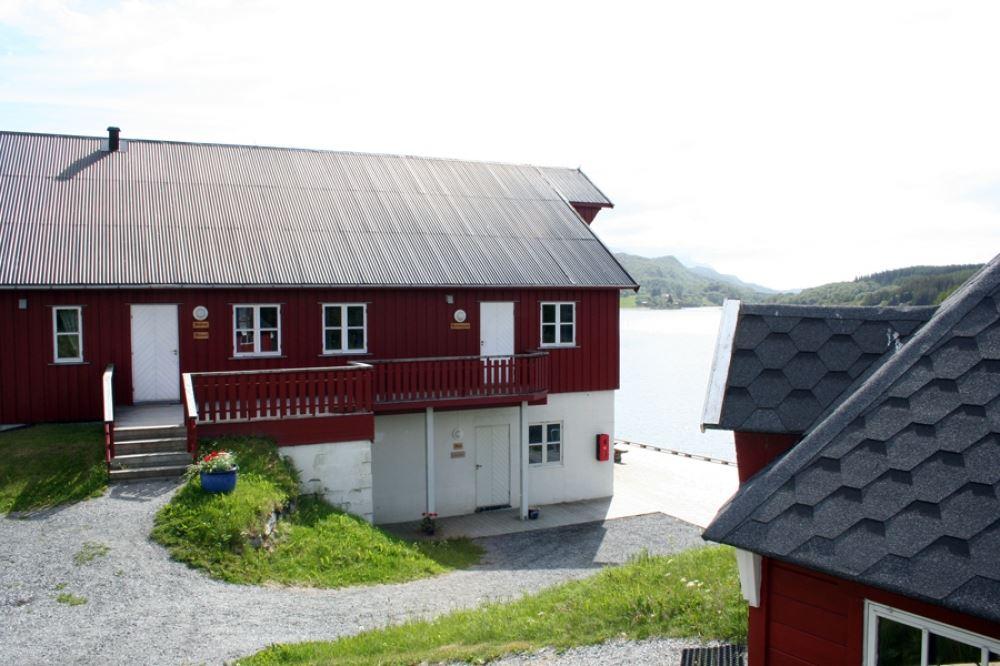Brygga - Dønna