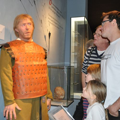 The Gotland Museum