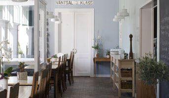 Restaurang Karl Johan