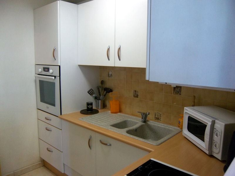 Appartement T2 Galzin ***