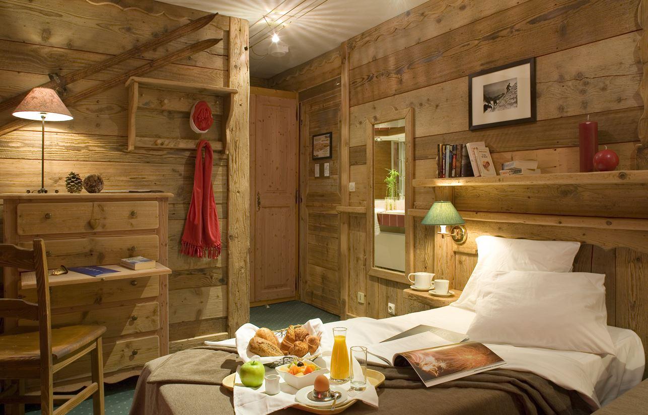 Hotel 3 Vallées