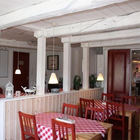 Catrinegården Kaffestuga