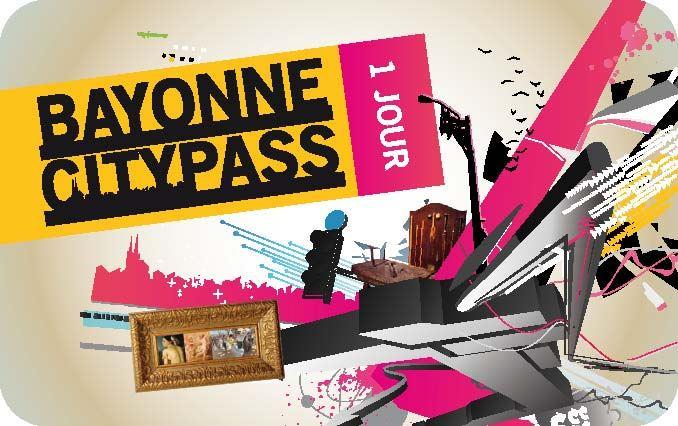 Citypass 1 jour