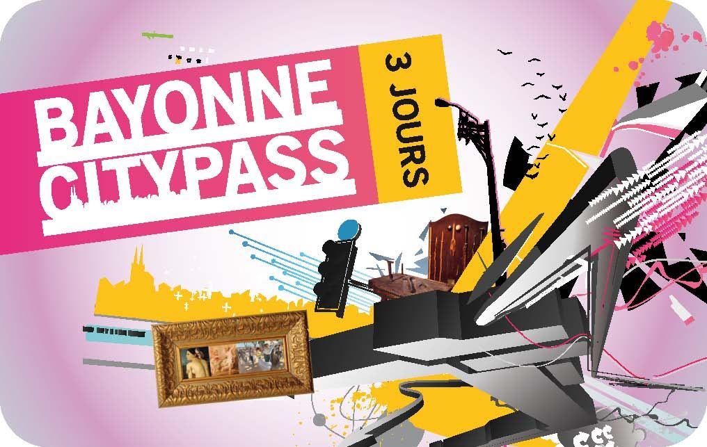 Citypass 3 jours