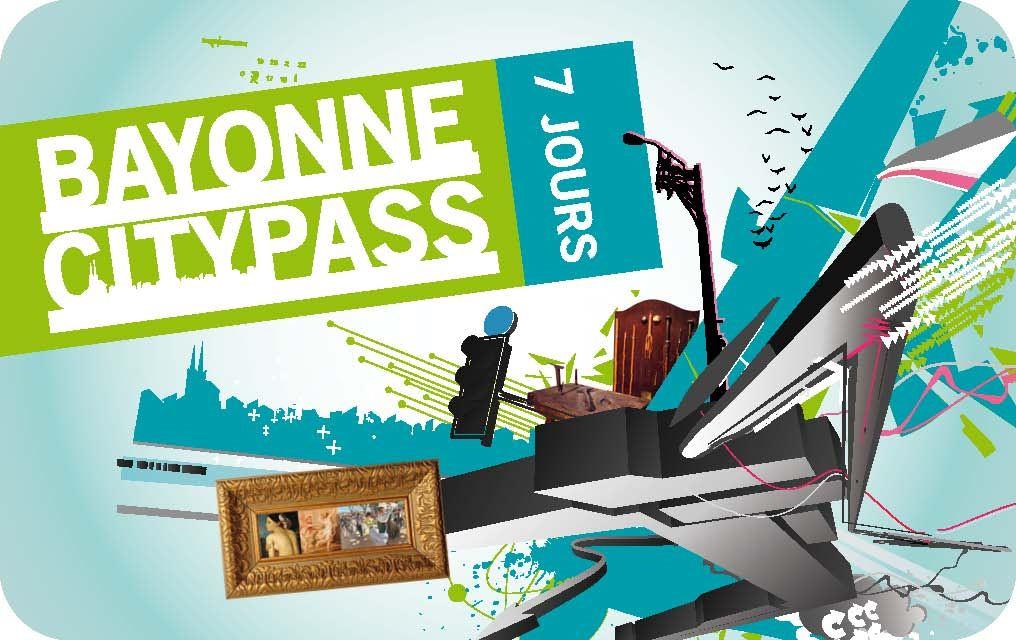 Citypass 7 Jours