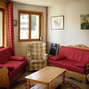 Lägenhet för upp till 12 personer med 5 rum på Beth Shemesh - Les Gets