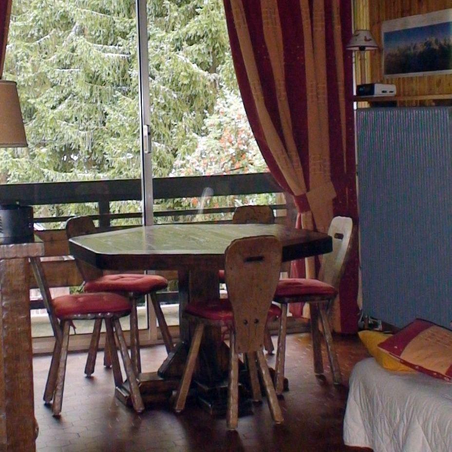 Leilighet for opp til 6 personer med 3 rom på Phalange n°1 - Les Gets