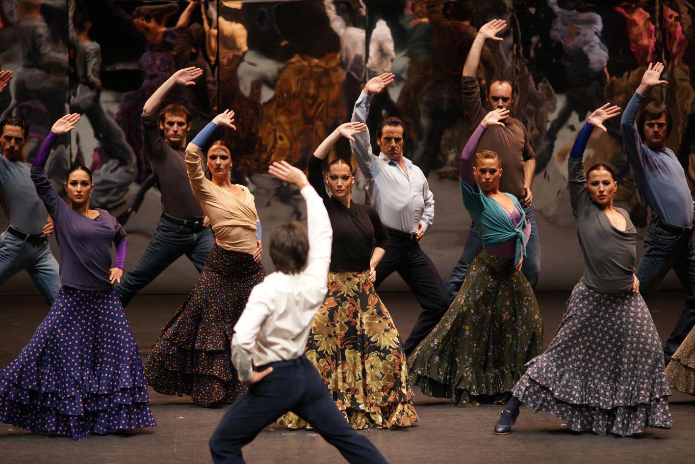 Billet Spectacle Carmen dans le cadre du Festival Andalou de Saint-Jean-de-Luz