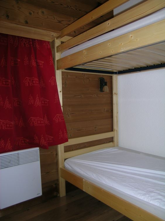 Orcière 025 / Apartment 4 people 2 pieces cabin comfort +