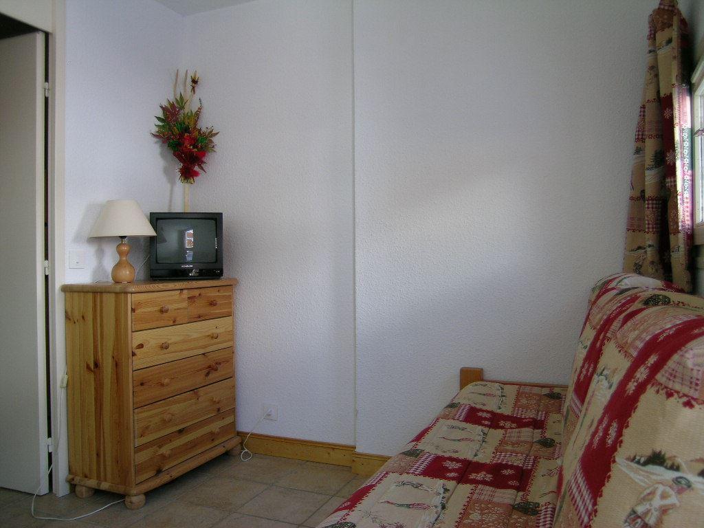 Roche Blanche 129 / Studio 2 personnes confort