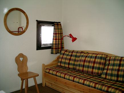 Roche Blanche 154 / Studio 2 personnes confort