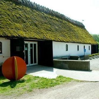 Artists' Shop & Café on Tjörnedala - ÖSKG