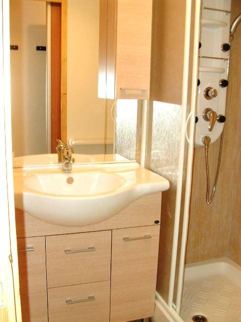 Lauzières 322 /Appartement 2 pièces cabine 4 personnes confort +