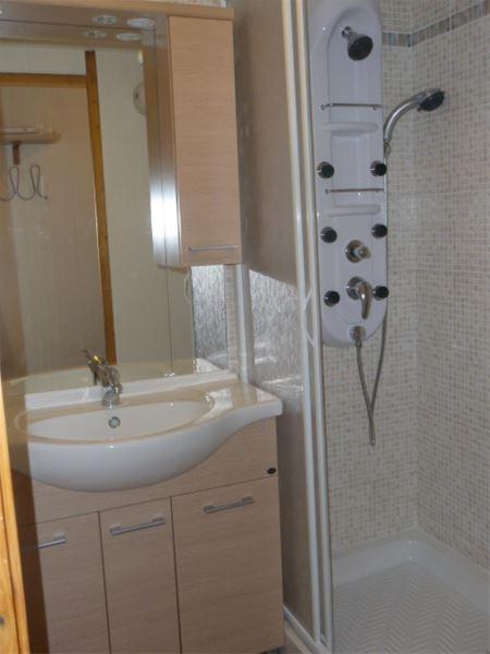 Lauzières 423 /Appartement 2 pièces cabine 4 personnes confort +