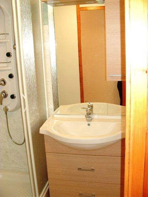 Lauzières 612 /Appartement 2 pièces cabine 6 personnes confort