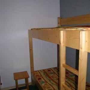 Lauzières 717 /Apartment 2 pieces cabin 4 people comfort