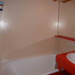 Lauzières 717 /Appartement 2 pièces cabine 4 personnes confort